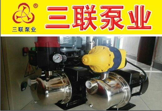 镇江三联泵业机械成套设备有限公司