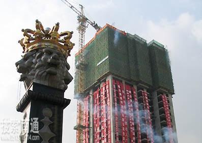 南通新博建設工程監理公司