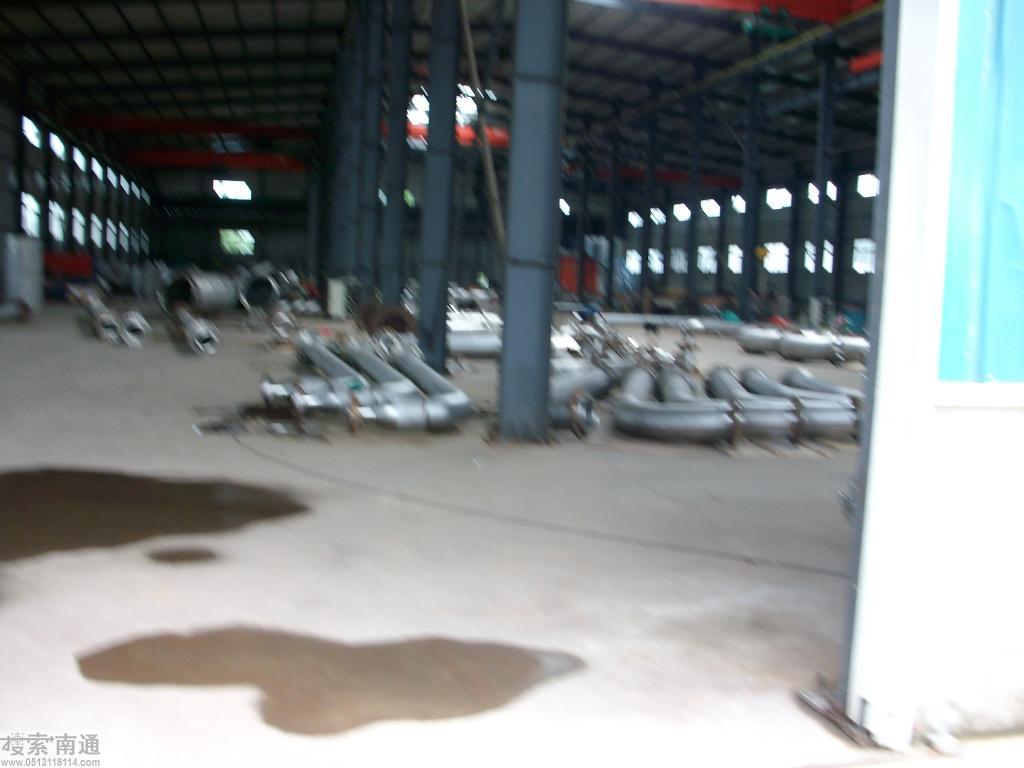 南通通華石油化工機械工程有限公司