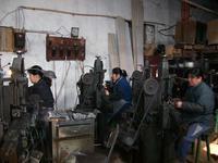 扬州市维扬区唐城钢锉厂