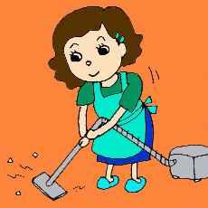 常州市家明清潔服務有限公司