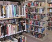 金家坝图书馆